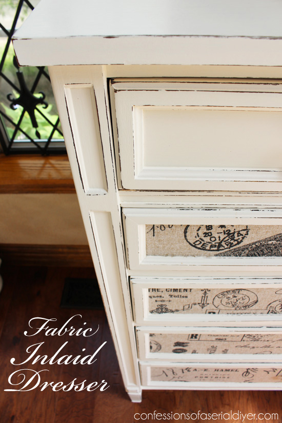 Fabric-Inlaid-Dresser-