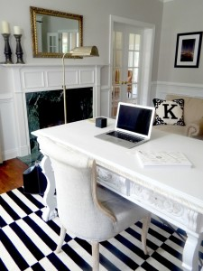 Home Office from Stylish Revamp