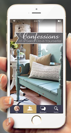 Find Confessions of a Serial Do-it-Yourselfer on bHome!