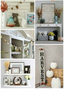 Get Your DIY On: Falling for Fall