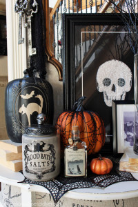 A Simple Halloween Vignette Confessions of a Serial Do-it-Yourselfer