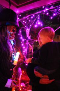 Spooky Halloween Night Tour