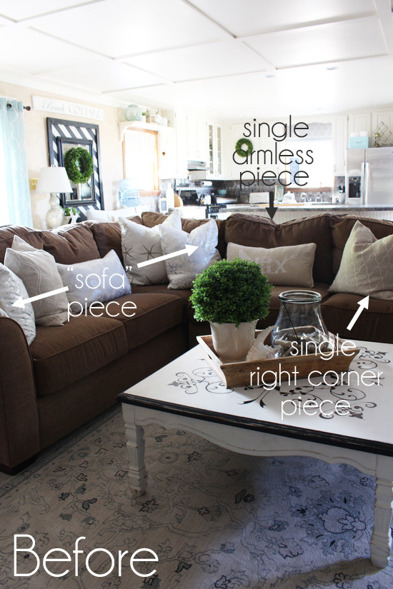How to Make a Sectional Slipcover 7dfb44a33492