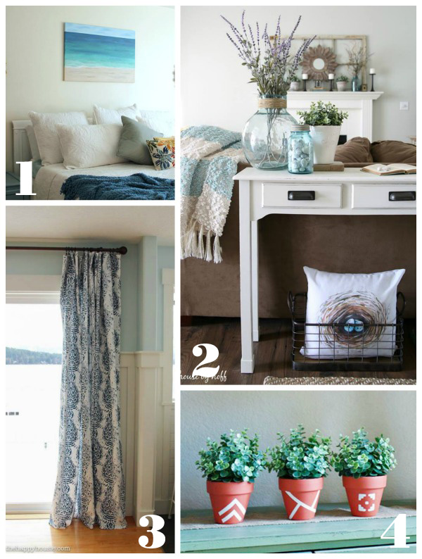 Patterned and Textured Projects
