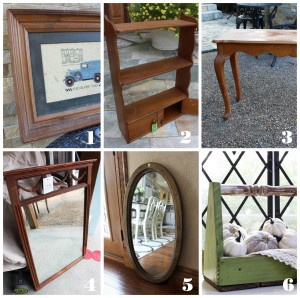 March Madness, 31 Thrifty Makeovers in 31 Days from Confessions of a Serial Do-it-Yourselfer