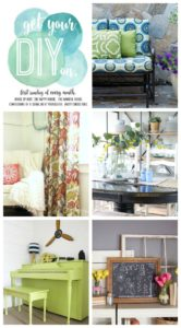 Get Your DIY On: Colorful DIY Projects