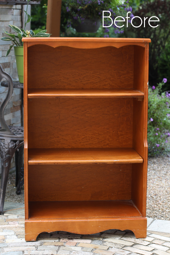 Reclaimed-Wood-Coastal-Bookcase-Before