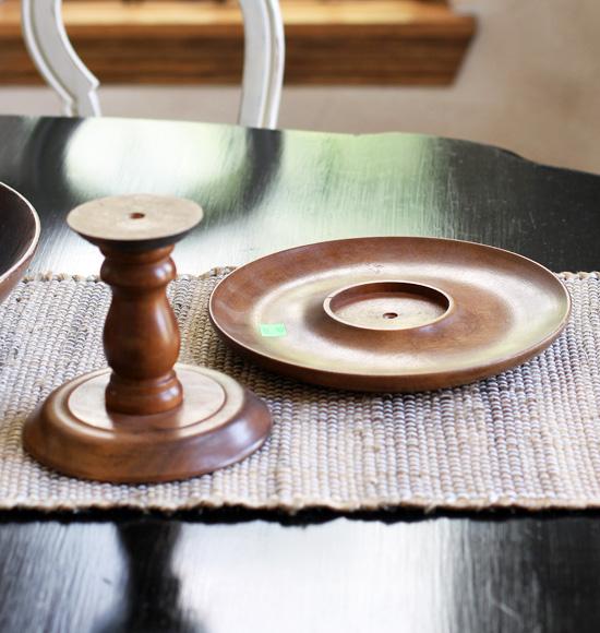 Wooden-Pedestal-Bowls-before1