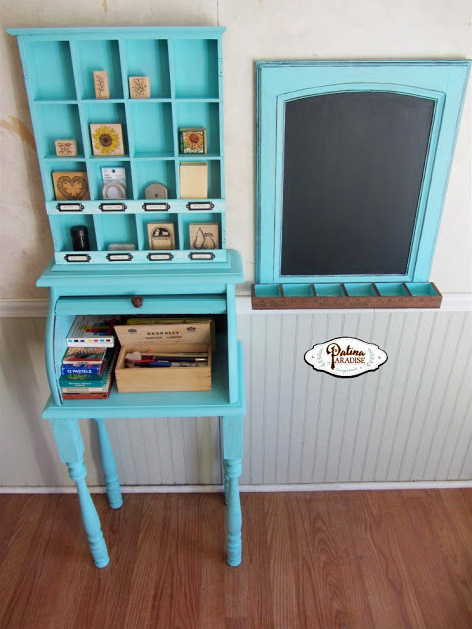 creative diy storage ideas  repurposed