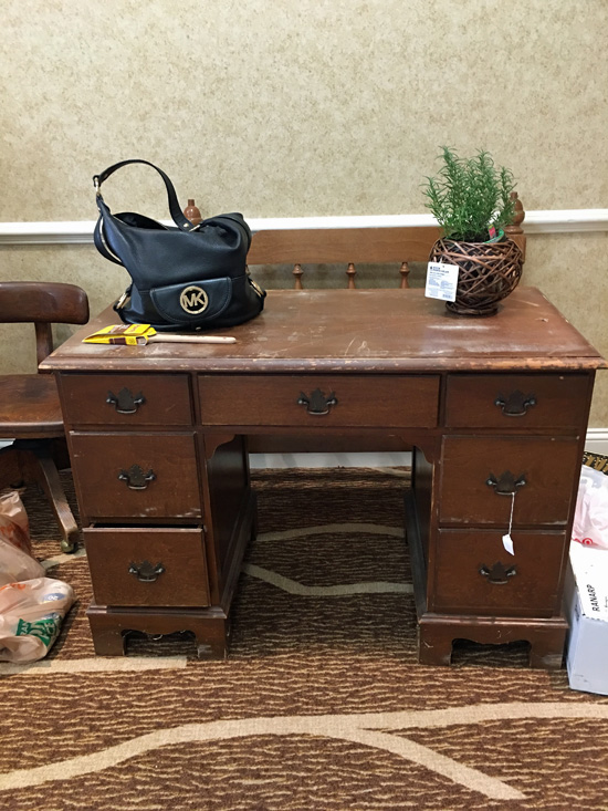 GMC-Yard-Sale-Desk