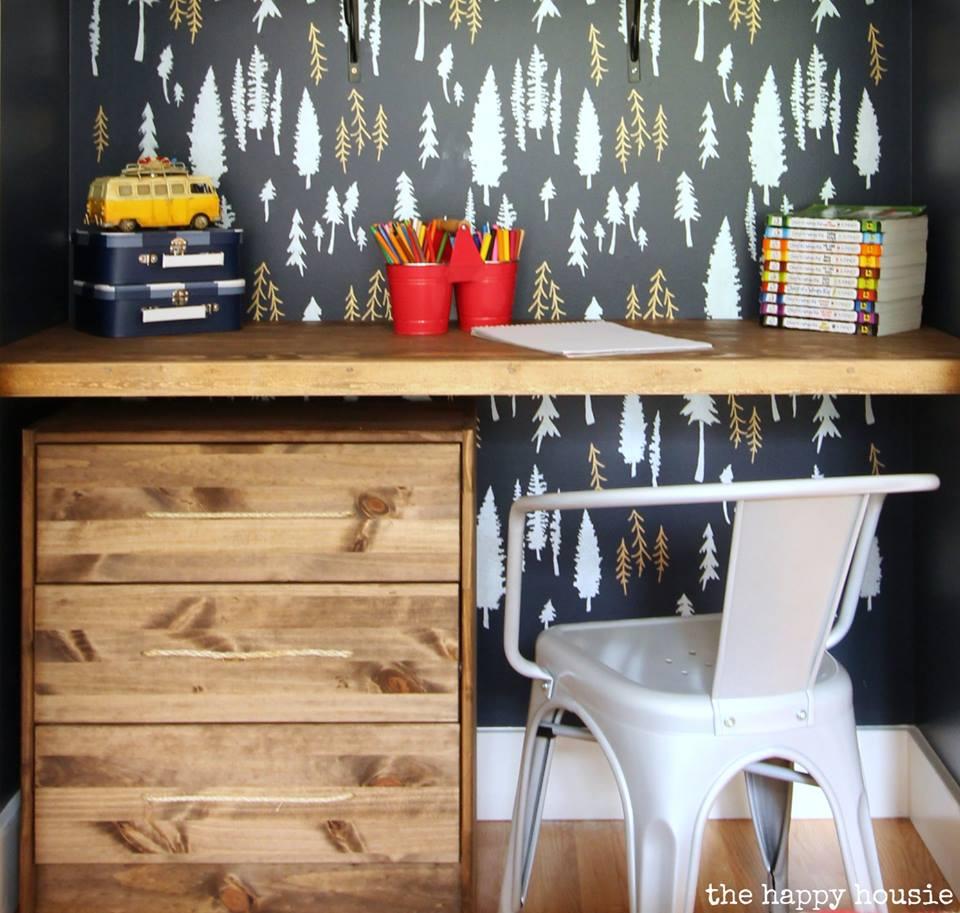 IKEA Rast update from The Happy Housie