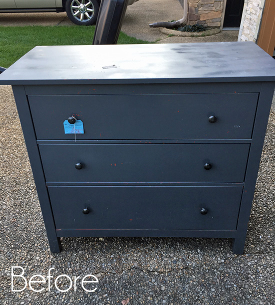 give pin home thrift dresser makeover to diy a paintingfurniture store how