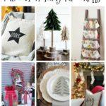 Fabulous DIY Holiday Knock-Off Ideas