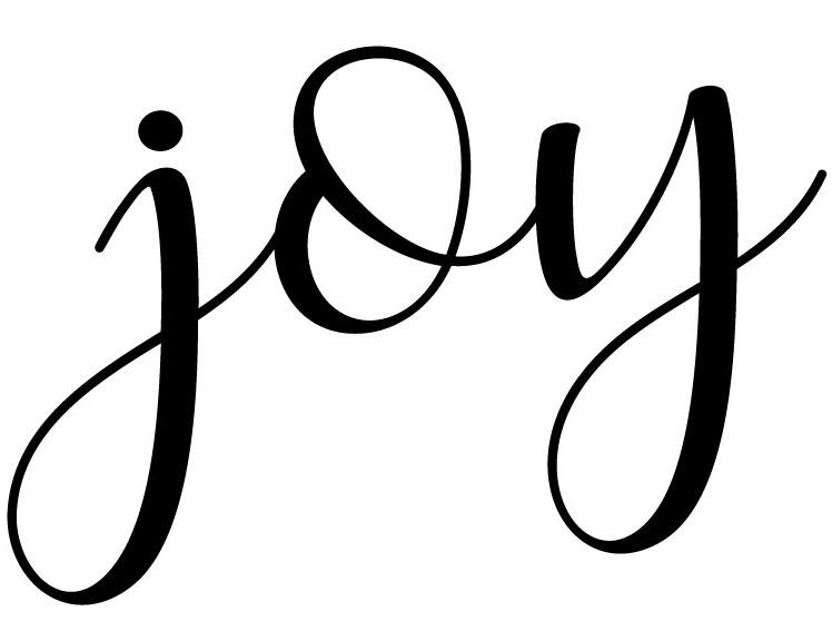 Joy pdf