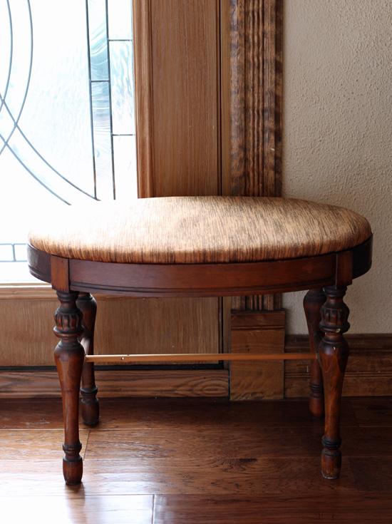 vanity-stool-before