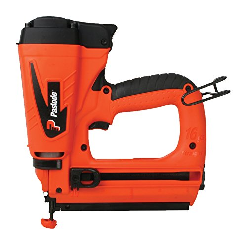 Passlode 16g finish nailer