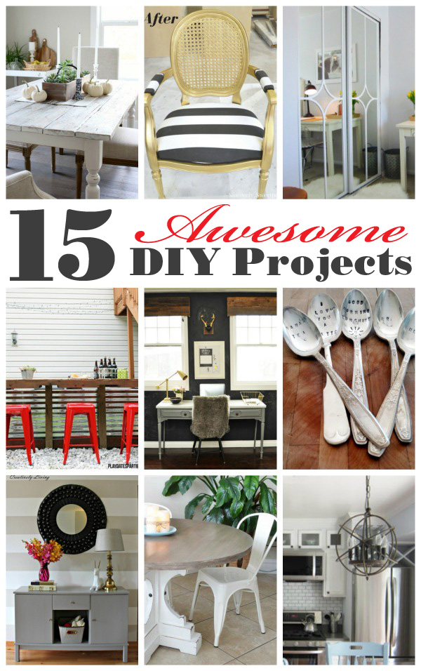 15 awesome diy projects artsy chicks rule