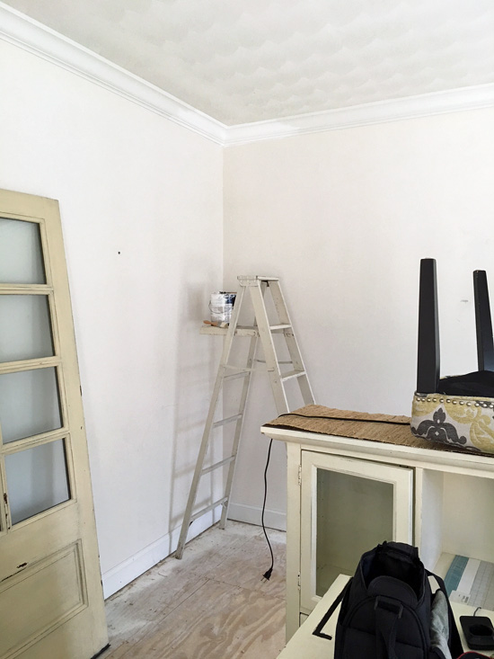 office in dining room. save office in dining room