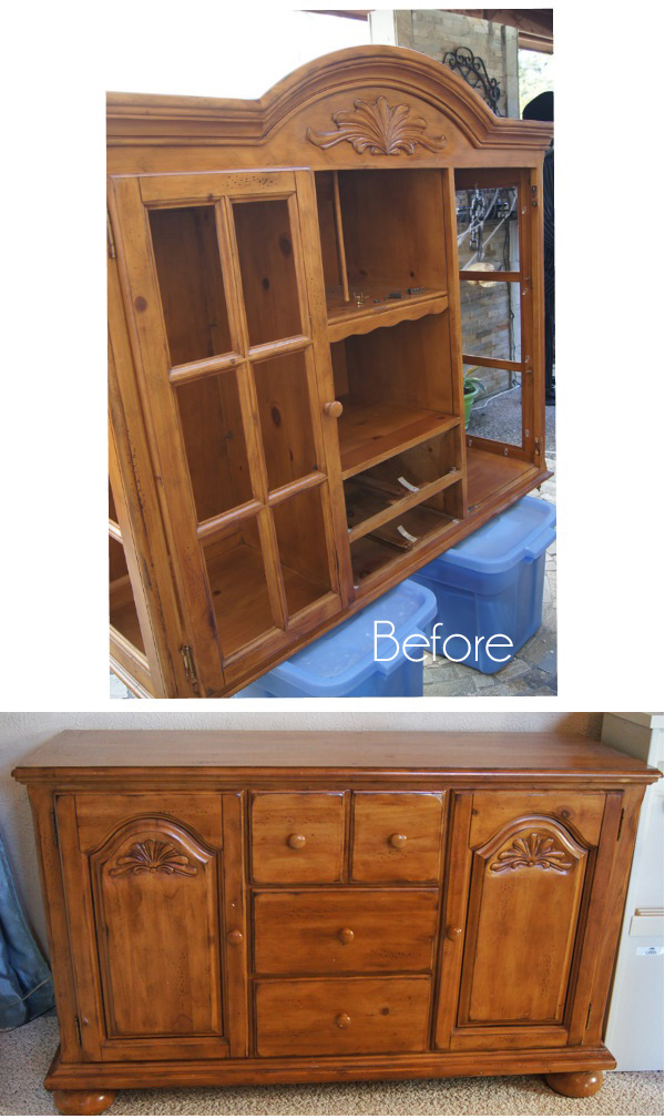 China Hutch Update