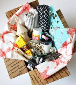 April Craft Junk Giveaway
