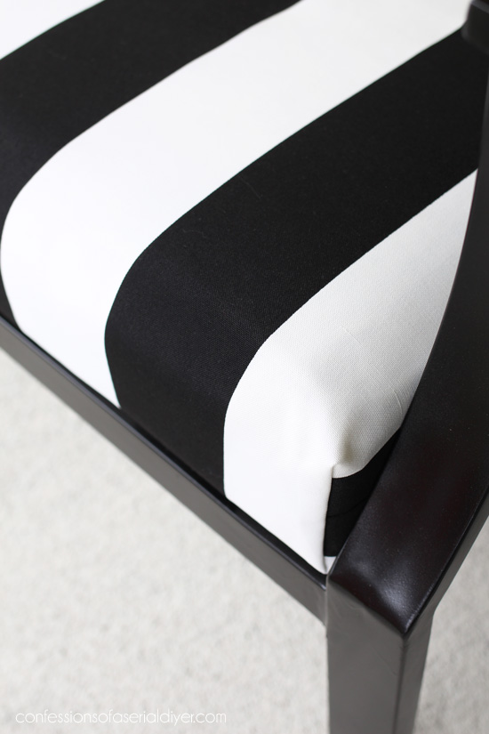 Easy DIY Cushion Covers!