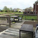Summer Deck Update