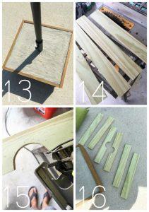 DIY Rolling Umbrella Base from confessionsofaserialdiyer.com
