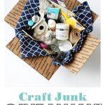 October 2018 Craft Junk Giveaway!!
