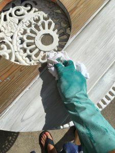 How to whitewash