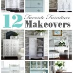 Your Favorite Furniture Makeovers of 2018