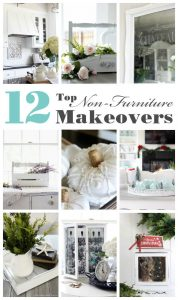 Top 12 Non-Furniture Makeovers from confessionsofaserialdiyer.com