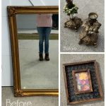 Thrift Store Decor: The Rest of Thrift Store Haul #2!