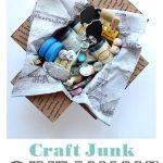 Craft Junk Giveaway July 2019!!