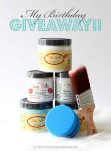 Dixie Belle Giveaway