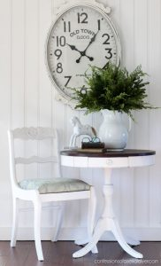 How to redo a seat cushion