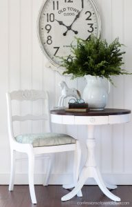 How to replace a seat cushion