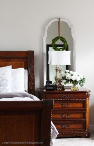 How to get the perfect distressed finish with chalk paint
