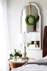 How to get the perfect distressed look with chalk paint