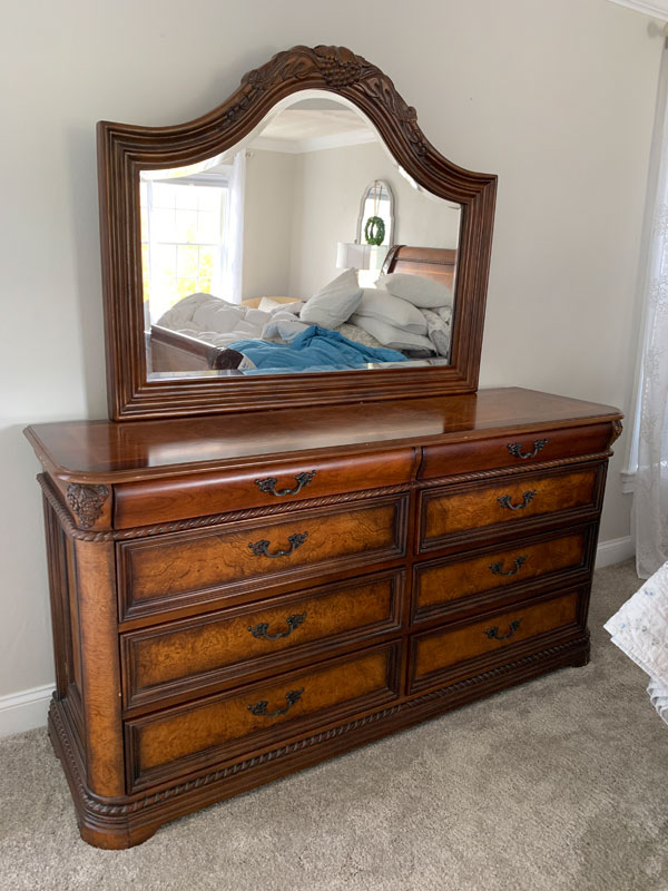 Painted Bedroom Furniture Confessions Of A Serial Do It