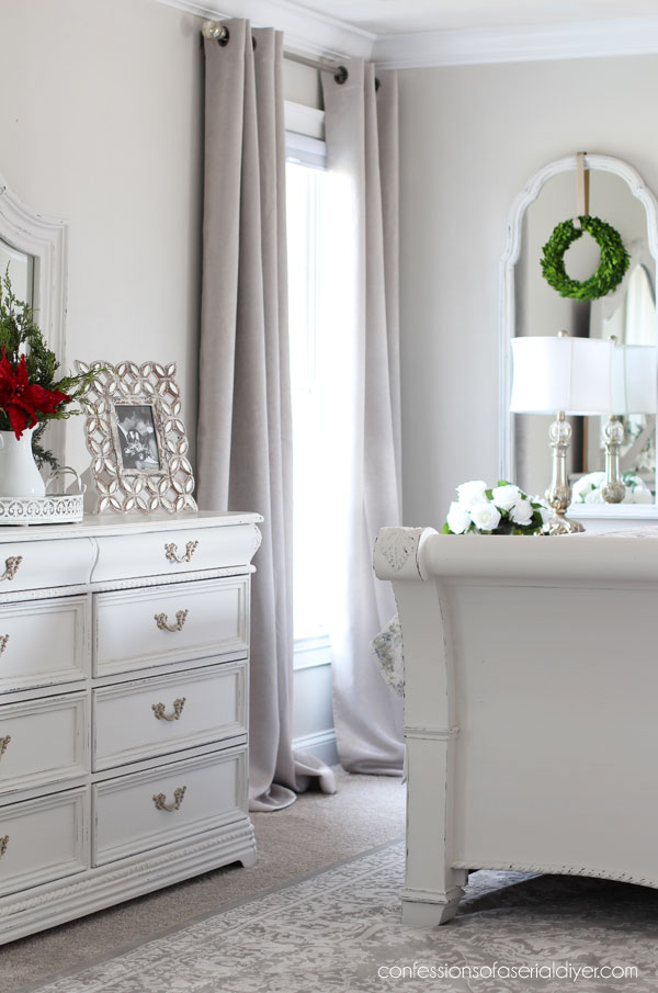 Painted Bedroom Furniture And Master, Chalk Painted Bedroom Furniture Ideas