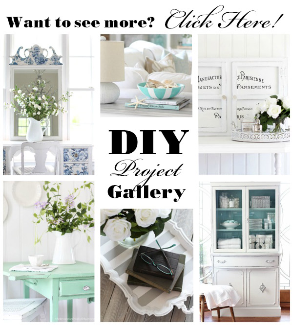 DIY Project Gallery