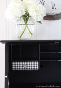Adding transfers to drawers