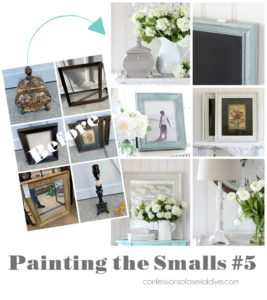 Painting the Smalls #5