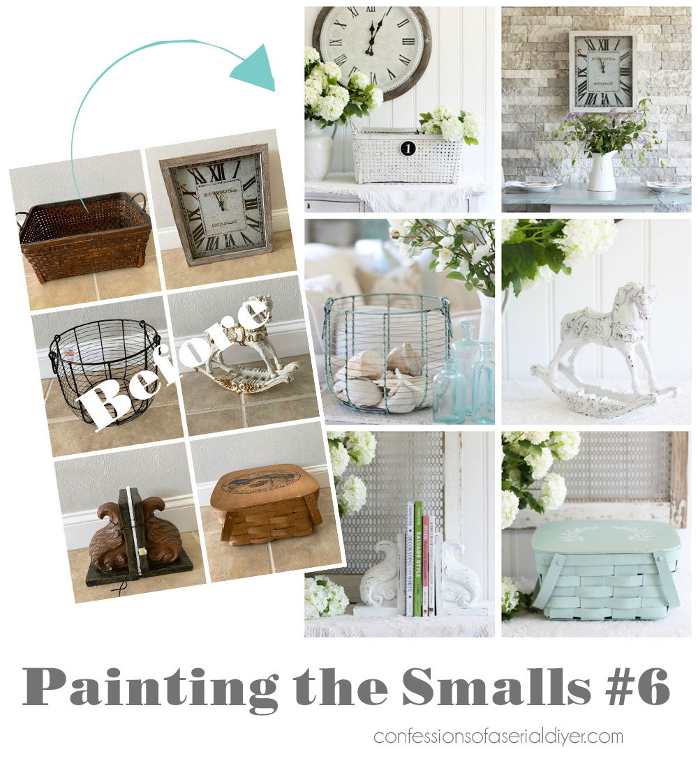 Painting the Smalls #6