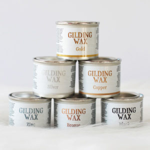 Dixie Belle Gilding Wax