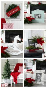 Painting the Smalls, Six mini holiday makeovers