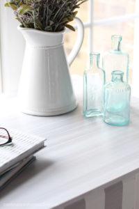 The Best Way to Whitewash Furniture