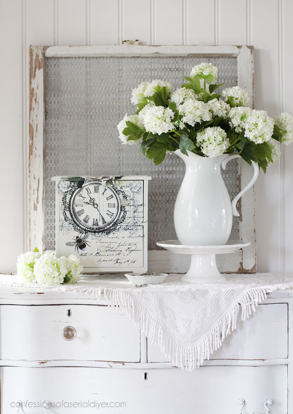 Trinket Box Makeover