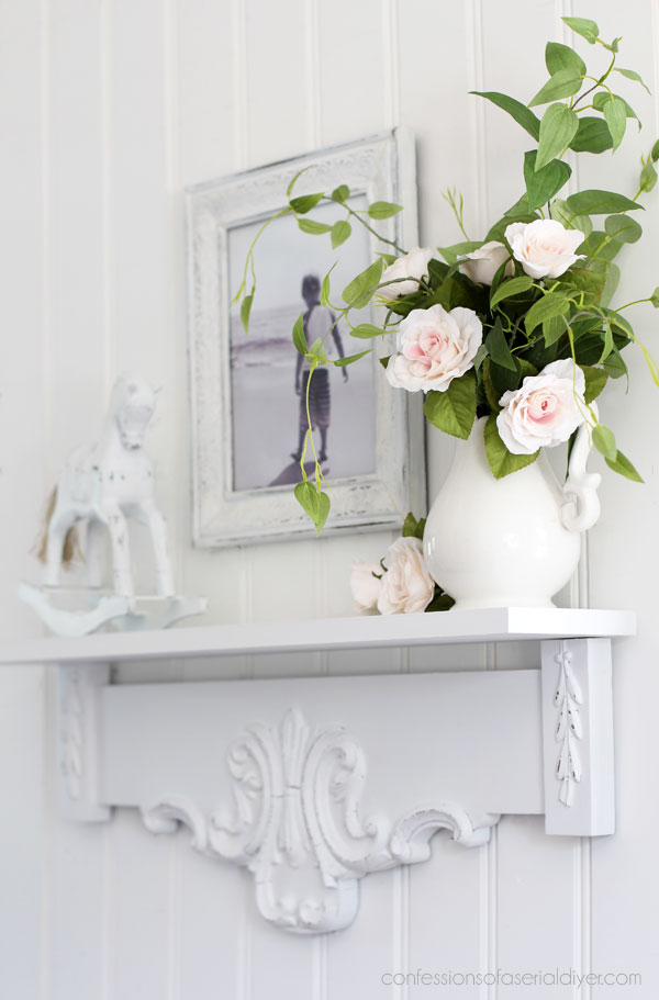 What to do with old mirror